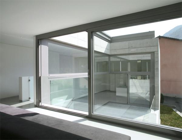 D 39 amico serramenti s a s prodotti finestre scorrevoli - Finestre scorrevoli ...